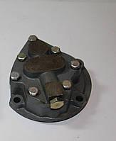Насос масляный КПП МАЗ, помпа масляная коробки передач МАЗ (236-1704010)