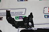 Диффузор заднего бампера на Mercedes GLE W166 AMG, фото 8