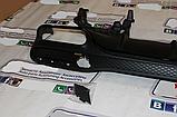 Диффузор заднего бампера на Mercedes GLE W166 AMG, фото 9