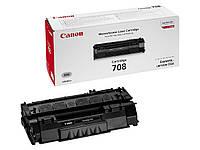 Заправка картриджа Canon 708 для принтера LBP-3300, LBP-3360