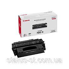 Заправка картриджа Canon 708H для LBP-3300, LBP-3360