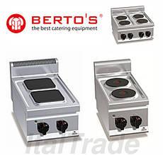 Плити електричні Bertos (Італія)