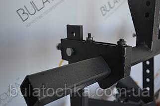 Окучник Мотор Сич (двойная сцепка + окучник Стрела 2шт) пр-ва AMG, фото 3
