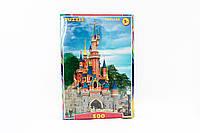Пазлы 500 элементов, Замок вертикальный, rv0051641