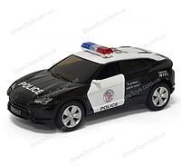 Машинка Kinsmart Lamborghini Urus (Police), фото 1