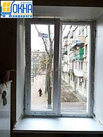 Пластиковые окна Васильков, фото 1