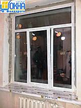 Пластиковые окна Васильков, фото 3