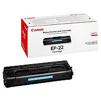 Заправка картриджа Canon EP-22 для принтера LBP-1120, LBP-810, LBP-800 в Киеве
