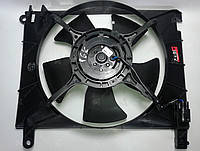 Двигатель электровентилятора  Hyundai/Kia 253863K210 / 253862H020 / 977862B200   , фото 1