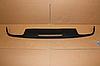 Диффузор CLS63 AMG на Mercedes CLS W218