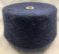 CHAPLIN 1/14 №1190 (48.5% акрил, 36% полиэстер, 12.5%полиамид )Пряжа в бобинах для машинного и ручного вязани