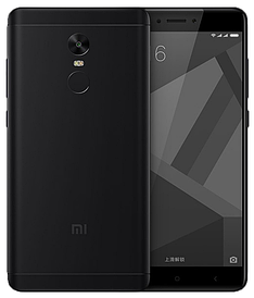 ORIGINAL Xiaomi Redmi Note 4 Global Version Black 3Gb/32Gb Гарантия 1 Год