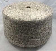 CHAPLIN 1/14 №53 Состав:48,5% акрил,36% полиэстер,12,5%полиамид Пряжа в бобинах для машинного и ручного вязани