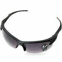 УФ 400 Очки солнцезащитные,темные,для активного отдыха.Вело\мото.