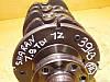 Коленвал SHARAN PASSAT B5 1.9 TDI 1Z 028L, фото 8