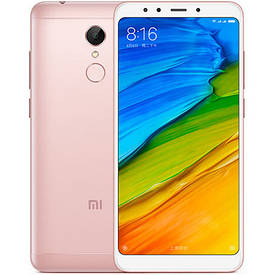 Xiaomi Redmi 5 2/16Gb Rose Gold Гарантия 1 Год