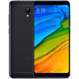Xiaomi Redmi 5 2/16Gb Black Гарантия 1 Год