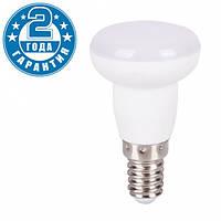 Светодиодная лампа DELUX FC1 4Вт R39 4100K 220В E14 (90001318)