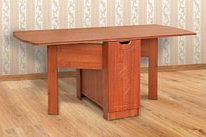 Розкладний стіл СТП МДФ Летро