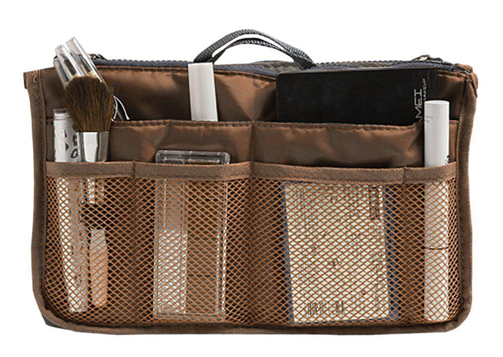 Органайзер для сумочки My Easy Bag Сhocolate