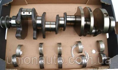 ВАЛ KORBOWOWY MERCEDES 4.7 V8 W222 W166 W212 M278