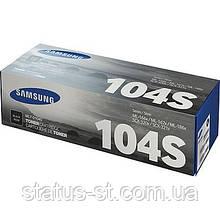 Заправка картриджа Samsung  MLT-D104S для принтера ML-1660, ML-1661, SCX-3200, SCX-3205