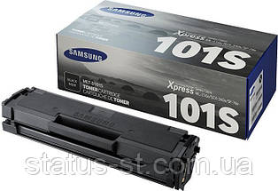 Заправка картриджа Samsung MLT-D101S для принтера ML-2160, ML-2165, ML-2165w, SCX-3400, SCX-3405 в Киеве