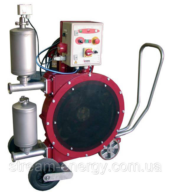 Насос Inoxpa PV-60 (3кВт)