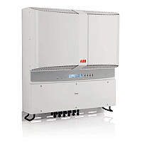 Инвертор АBВ PVI-12,5-TL-OUTD- S (12,5 кВт, 3 фазы /2 трекера)