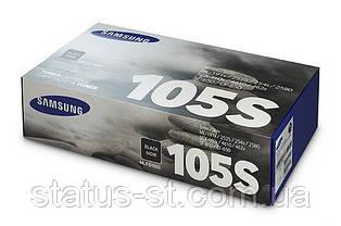 Заправка картриджа Samsung MLT-D105S для принтера ML-1910, ML-1915, ML-2525, ML-2580N, SCX-4623F