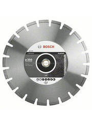 Круг алмазный Bosch 300*20 asphalt