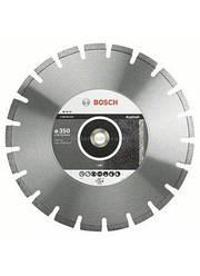Круг алмазный Bosch 300*25,4 asphalt