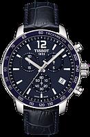 Часы мужские Tissot Quickster  T095.417.16.047.00