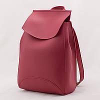 Женский рюкзак-сумка 2в1 Minimal Bag (01668)
