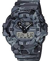 Мужские спортивные часы Casio G-Shock GA-700CM-8AER