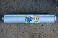 Глушитель ГАЗ 53 ГАЗ 3307 53-1201010