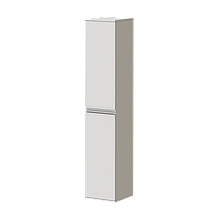 Пенал Ювента Savona SvP-170 білий, 1700х328х345 мм