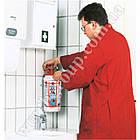 Очиститель для рук чистит и защищает одновременно + Дозирующее устройство Wurth, фото 4