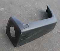 Крыло переднее левое ГАЗ 3307 ГАЗ 4301 4301-8403013-10