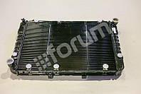 Трехрядный радиатор водяного охлаждения ГАЗ 3110 3110-1301.010-33