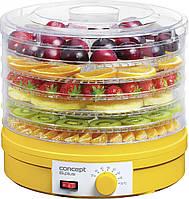 Сушилка для фруктов Concept SO-1015 *