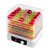 Сушилка для фруктов Concept SO-1071 *