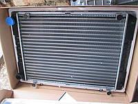 Радиатор водянной охлаждения газель 3302 3302-1301010