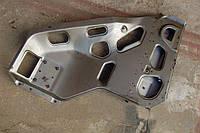 Брызговик крыла ГАЗ 3302 3302-5301032-10