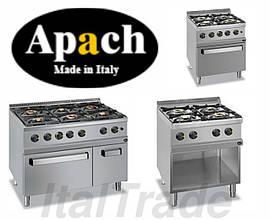 Плити газові Apach (Італія)