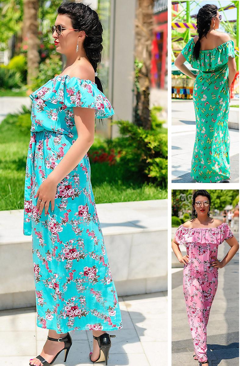 3e9a02636c7 Женские летние платье