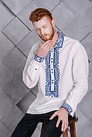 Сорочка з вишивкою по спинці, фото 1