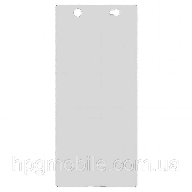 Защитное стекло для Sony Xperia XA1 Ultra G3221, G3223 - 2.5D, 9H, 0.26 мм