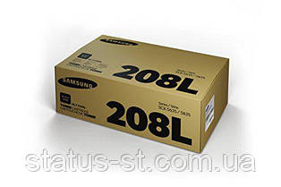 Заправка картриджа Samsung MLT-D208L для принтера SCX-5835FN, SCX-5635FN
