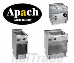 Сковороди електричні Apach (Італія)